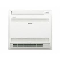 Parapetní split klimatizace FE CS-E18GFEW, CU-E18PFE