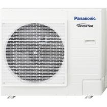 """Venkovní jednotka tepelného čerpadla pro domácnosti (biblok) AQUAREA """"ALL IN ONE"""" WH-UD12HE5"""
