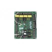 Doplňková řidící deska pro 2-zónové řízení, solár atd...CZ-NS4P