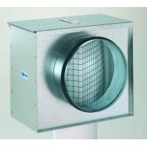 AF 125 (filtrační box)