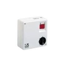C5 0,5 (5-stupňová regulace, montáž na stěnu)