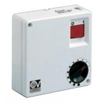 C 1,5 (plynulá regulace otáček, montáž na stěnu, max. zátěž 200W)
