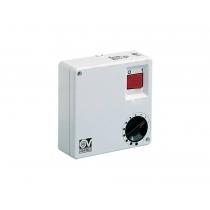 C 2,5 (plynulá regulace otáček, montáž na stěnu, max. zátěž 450W)