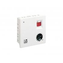 SCNRB (plynulá regulace otáček, zapuštěná montáž, max. zátěž 200W)
