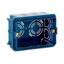 Sada (instalační krabice UNI 503) pro zapuštěnou (podomítkovou) montáž ovladače HRW RC