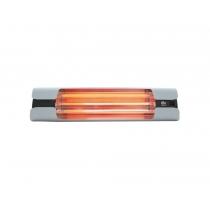 Thermologika Design Standard (s leštěným povrchem - světle šedá barva)