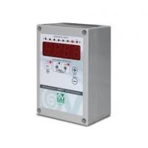 VORT T - regulátor s teplotními snímači (pro Nordik HVLS SUPER BLADE)