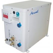 Split systém vodou chlazený GCAO 12N, CAF012-N11
