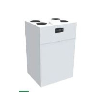 HCV 500 - nástěnná instalace
