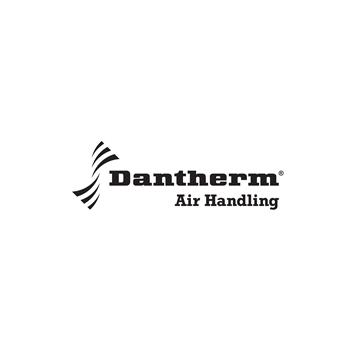 Příslušenství Dantherm