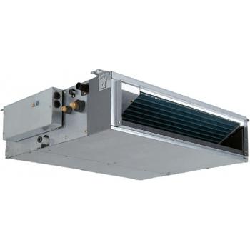 Potrubní split klimatizace