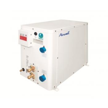 Klimatizace voda-vzduch split