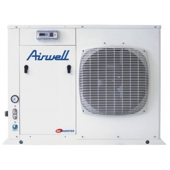 Rezidenční a komerční tepelná čerpadla
