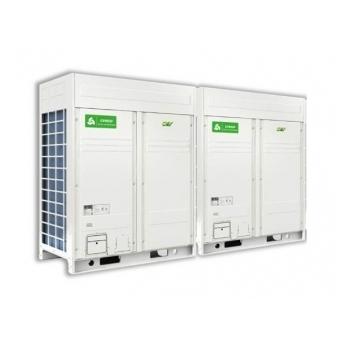 CMV II - venkovní jednotky pro VRF systémy