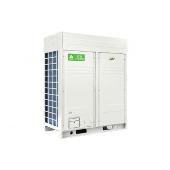 CMV X - venkovní jednotky pro VRF systémy